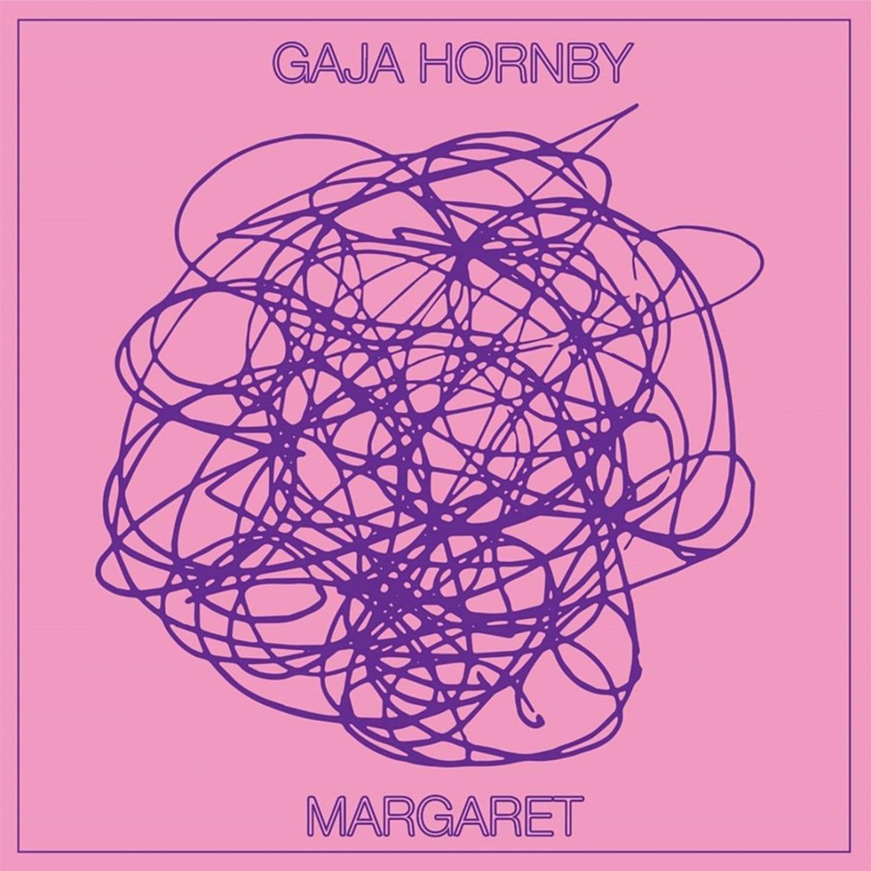 """Margaret – """"Gaja Hornby"""""""