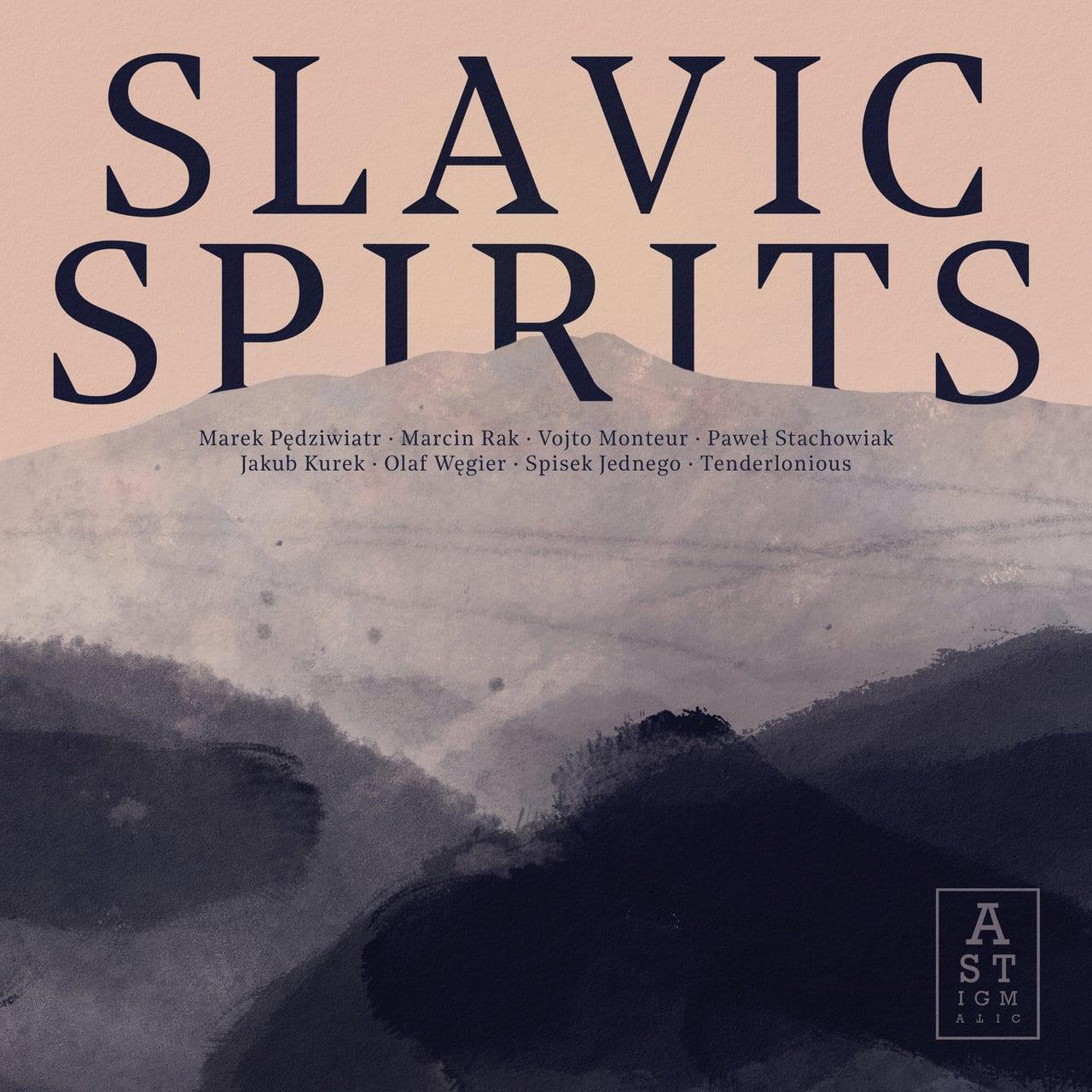 "EABS – ""Slavic Spirits"" (recenzja)"