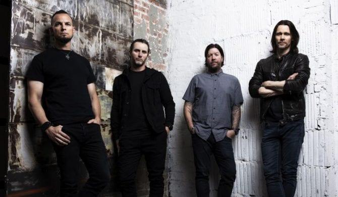Alter Bridge szykują płytę. Klip do pierwszego singla już w sieci