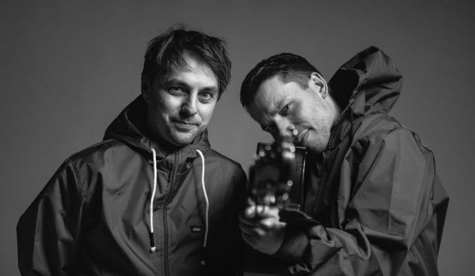 """Bisz/Radex prezentują """"Lascaux"""" – pierwszy singiel promujący nową płytę"""