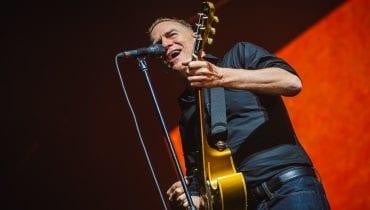 Bryan Adams w Ergo Arenie – zdjęcia z koncertu