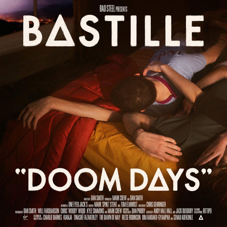 """Bastille – """"Doom Days"""""""