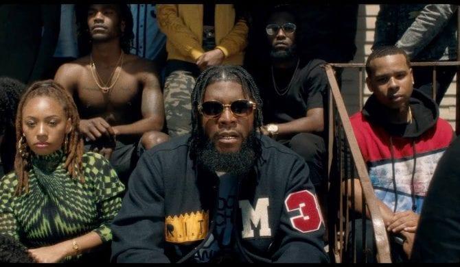 Big K.R.I.T. nawiązuje do klasycznego mixtape'u i zapowiada nową płytę