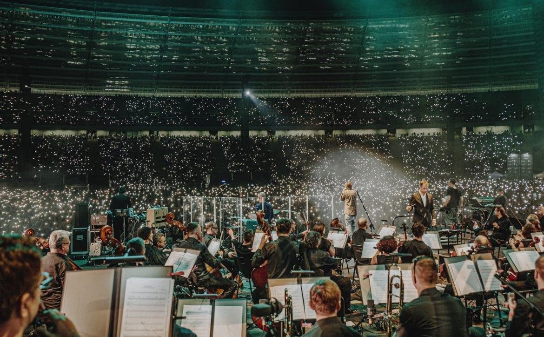 Miuosh, jego goście i 43 tysiące fanów na Stadionie Śląskim