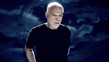David Gilmour powraca z nowym numerem po pięciu latach