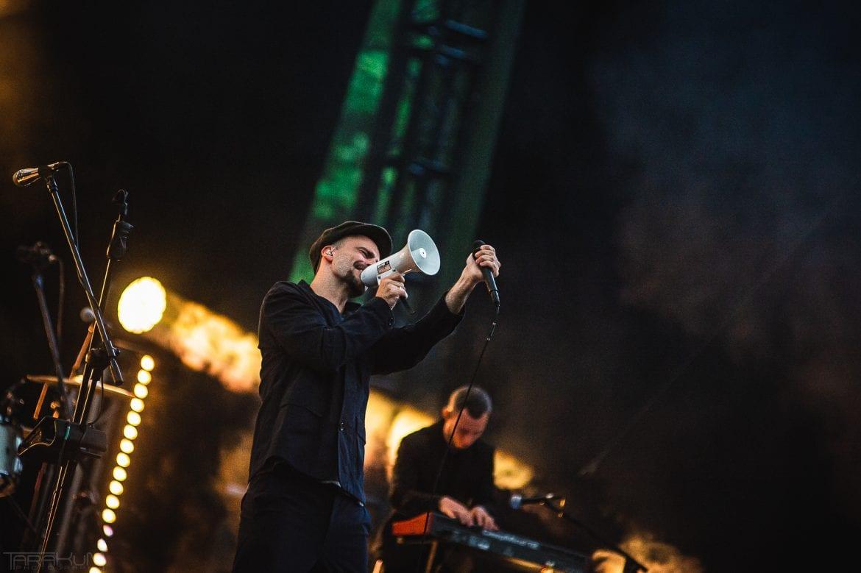 Fisz Emade Tworzywo na scenie Opery Leśnej (foto)