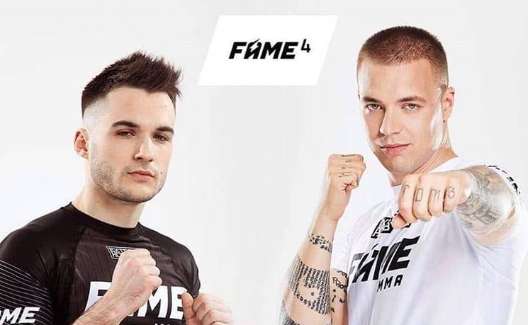 Tomb czy Filipek? Diox typuje wynik walki na Fame MMA