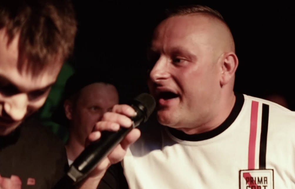 Rap Nokaut – zobaczcie bitwę Filipka z Bajorsonem