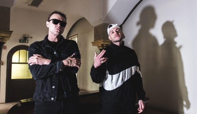 Sarius w nowym singlu i klipie Sitka