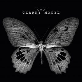 """Jamal – """"Czarny motyl"""" (recenzja)"""