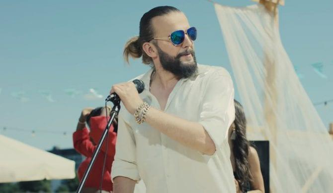 KęKę aka Señor Siarra śpiewa w nowym singlu