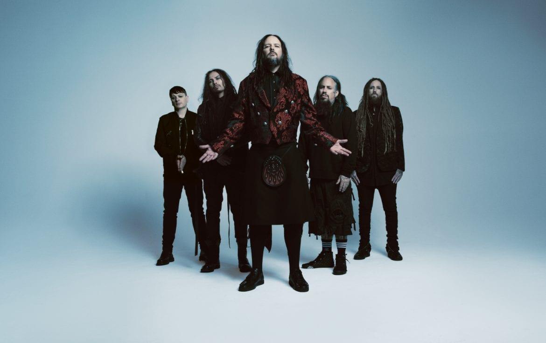 Korn zaprezentował nowy teledysk