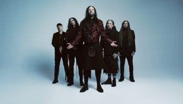 Korn zapowiada nowy album. Pierwszy singiel już dostępny