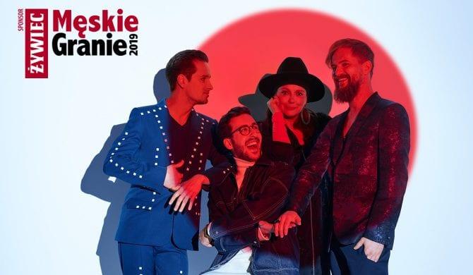 Męskie Granie 2019 – poznaliśmy line-up koncertów tegorocznej edycji