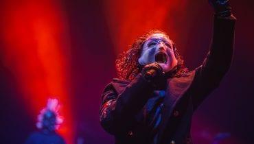 """Karl Urban w nowym klipie Slipknot. Kolejna zapowiedź """"We Are Not Your Kind"""""""