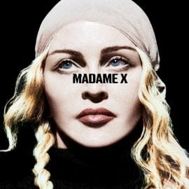 "Madonna – ""Madame X"""