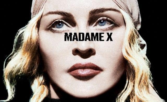 Madonna odwołała koncert na 45 minut przed planowanym występem