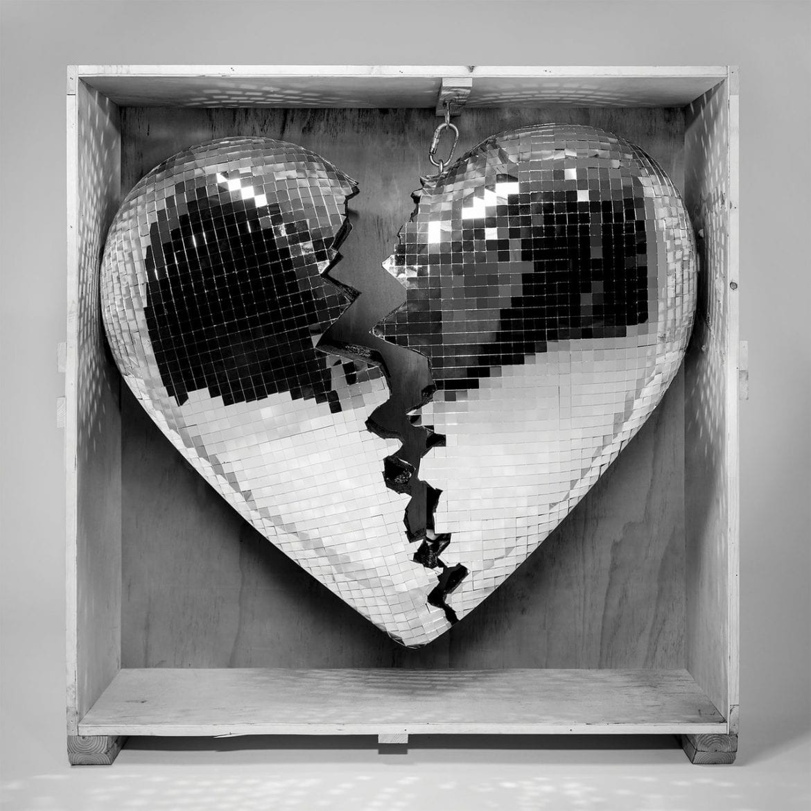 "Mark Ronson – ""Late Night Feelings"" (recenzja)"
