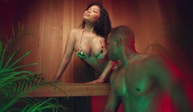 Nicki Minaj zaprezentowała nową piosenkę i klip