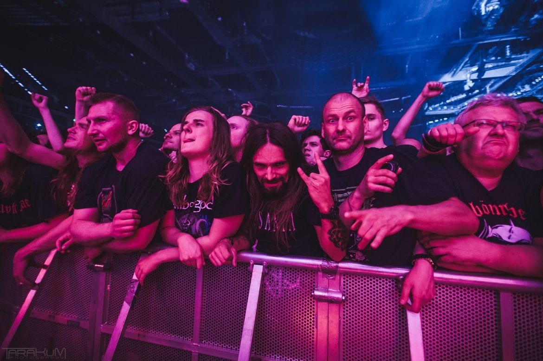 Metalowa legenda w składzie Mystic Festivalu