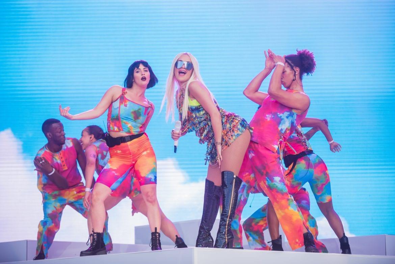 Rita Ora podwoiła swój majątek