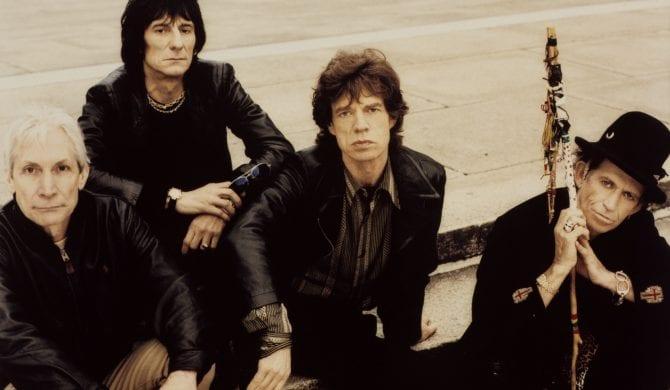 The Rolling Stones szykują nowe wydawnictwo