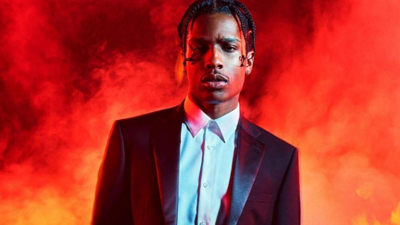 Incydent ze Szwecji załamie karierę A$AP Rocky'ego? Raperowi grozi wysoki wyrok