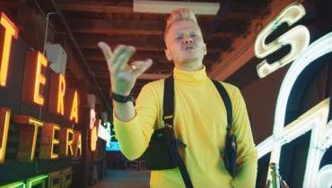 B.R.O. prezentuje nowy numer i klip