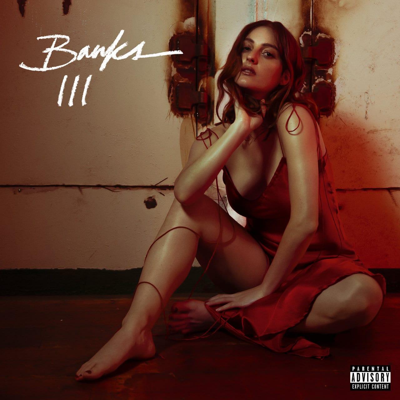 """Banks – """"III"""" (recenzja)"""