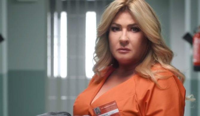 """Beata Kozidrak śpiewa w nowej reklamie """"Orange is the New Black"""""""