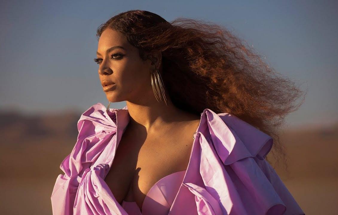 Nowy teledysk Beyonce