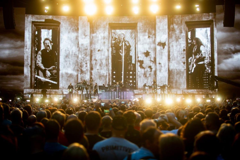 Bon Jovi – PGE Narodowy (Foto: P. Tarasewicz)