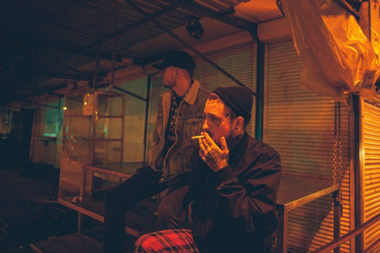 Ras, Jan-rapowanie i Holak w nowym singlu Bonsoulu