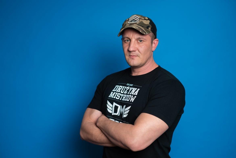 Bosski zdradza z kim zawalczy na Fame MMA 7