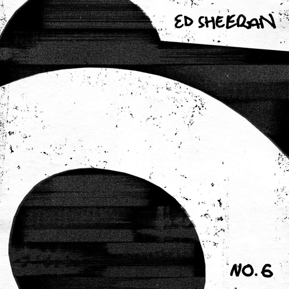 "Ed Sheeran – ""No.6 Collaborations Project"" (recenzja)"