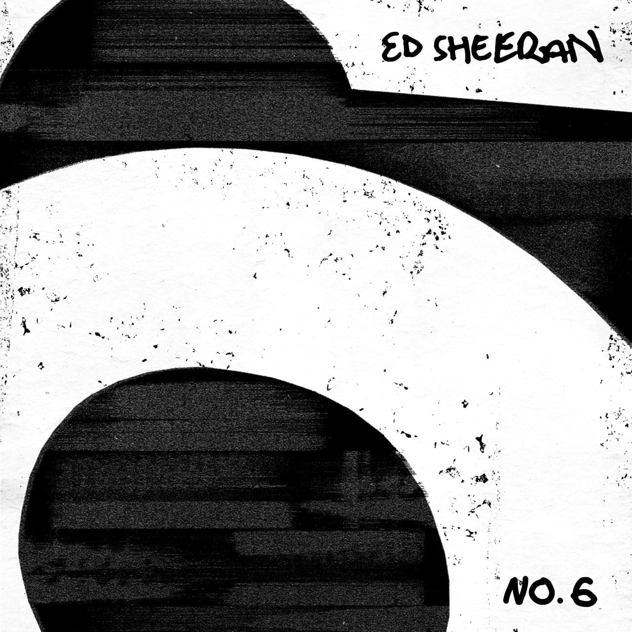 "Ed Sheeran – ""No.6 Collaborations Project"" (recenzja)"