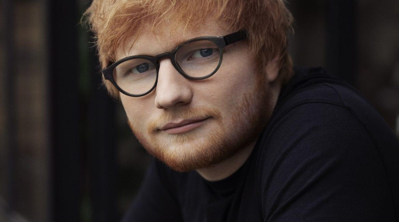 Ed Sheeran dzieli się dwoma nowymi utworami. Wśród gości m.in. Bruno Mars