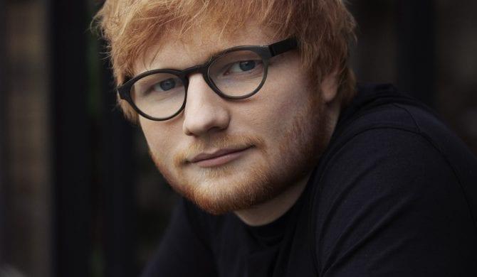 Ed Sheeran udaje się na zasłużoną przerwę