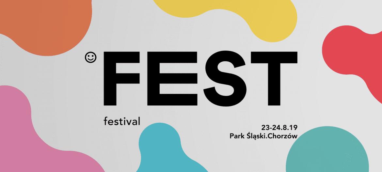 Wygraj karnety na Fest Festival