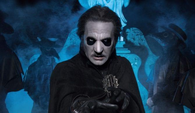 """Tobias Forge: """"Manson świetnie wykorzystywał media, ale przyniosło to też wiele złych rzeczy"""""""