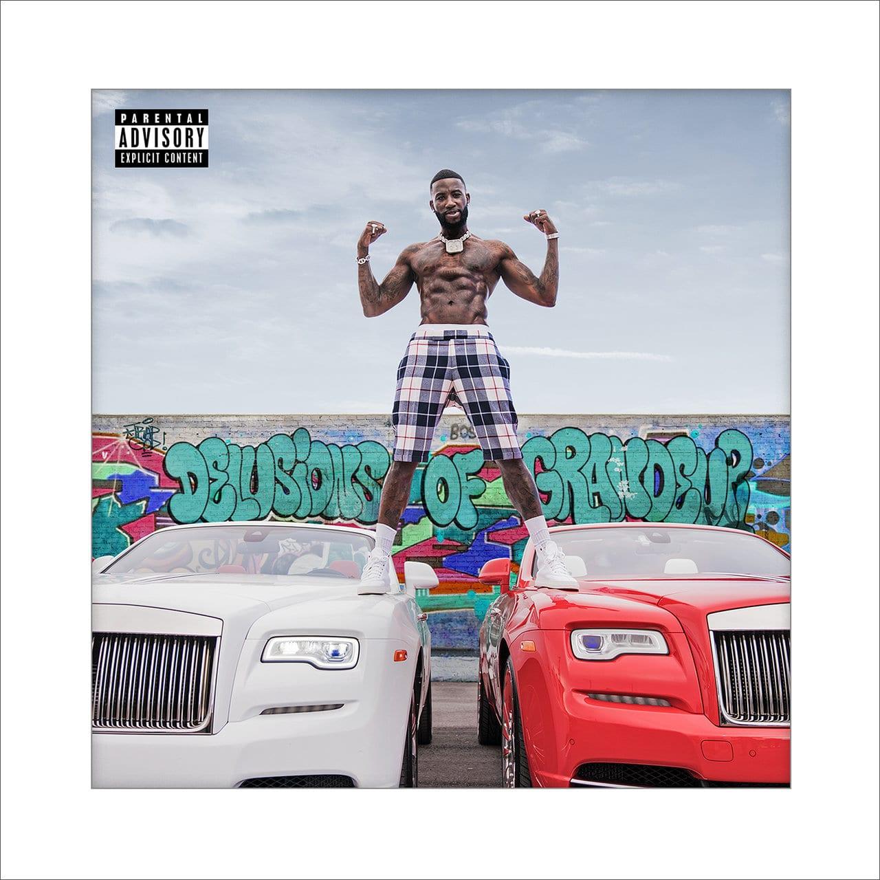 "Gucci Mane – ""Delusions of Grandeur"" (recenzja)"