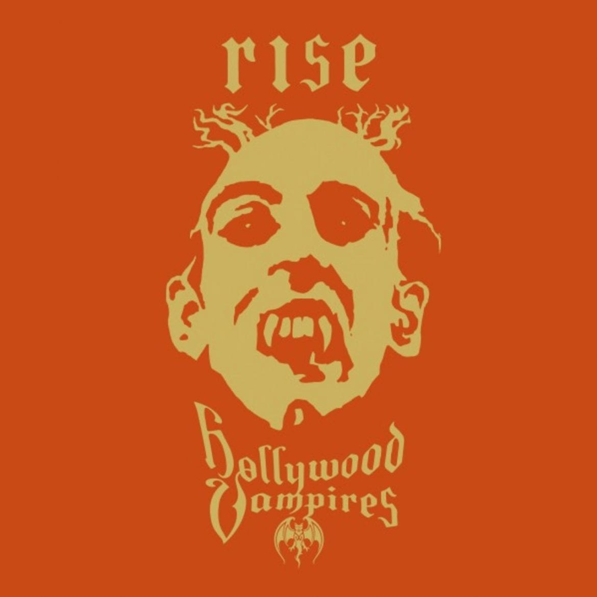 "Hollywood Vampires – ""Rise"" (recenzja)"