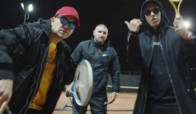 Jano, ReTo i Kizo w klipie do wspólnego kawałka