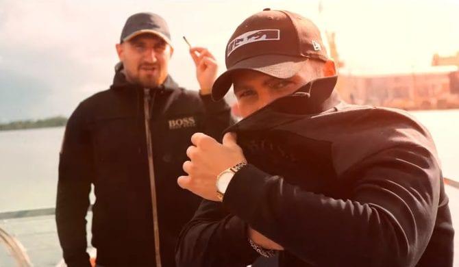 "Major SPZ, Matheo i Kizo prezentują ""Hit tego lata"""