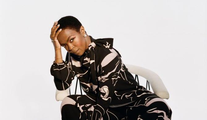 Ms. Lauryn Hill na jedynym koncercie w Polsce