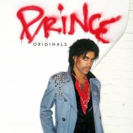 "Prince – ""Originals"" (recenzja)"