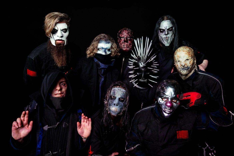 Slipknot – nowy kawałek i nietypowy klip