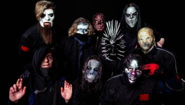 Slipknot wróci do Polski w 2020 roku