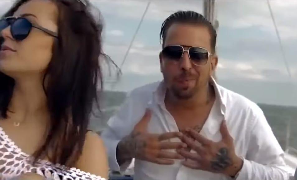 """Tatuażyk"" Sentino wrócił na YouTube"