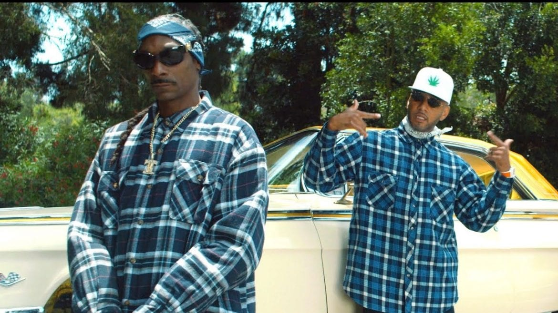 Nowy kawałek i klip Snoop Dogga